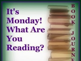 It's Monday (or not!), What Are You Reading?