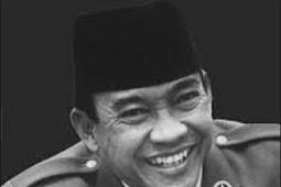 Amanat Bung Karno 3 Oktober 1965