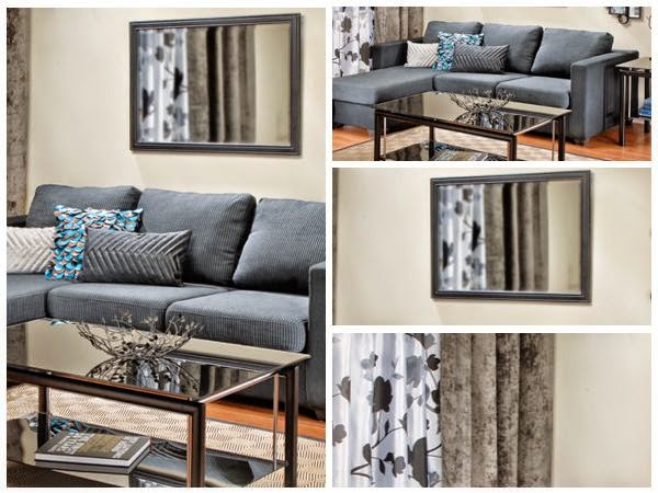 Contemporary Living Room Design Styles Glass Cabinets Interior Style Leovan