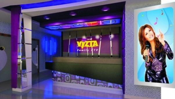 Harga Room Inul Vizta Permata Hijau Karaoke Keluarga