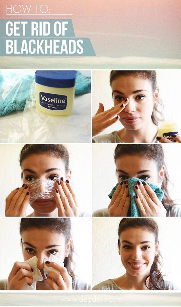 6 unexpected uses for vaseline you can actually do craftsonfire. Black Bedroom Furniture Sets. Home Design Ideas