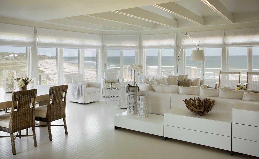 Decordemon Breathtaking Beach House In Vineyard Haven