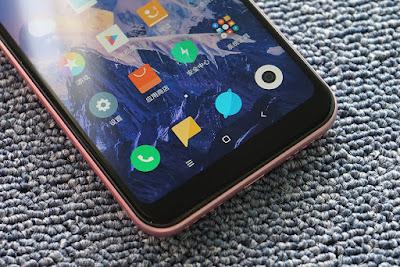 Xiaomi Redmi 6 Pro Photo Gallery