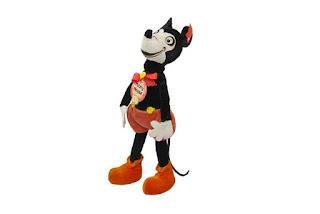 Gambar Boneka Mickey Mouse Lucu 10