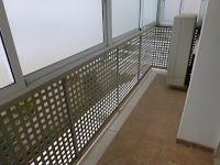piso en venta av de casalduch castellon terraza
