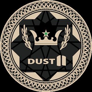 Baixar vetor logo new dust2 Corel Draw gratis
