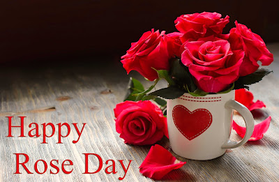 Best Happy Rose Day Wishes
