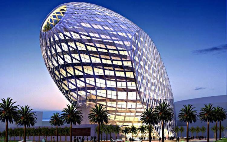 Definici n de arquitectura high tech qu es su for High tech arquitectura