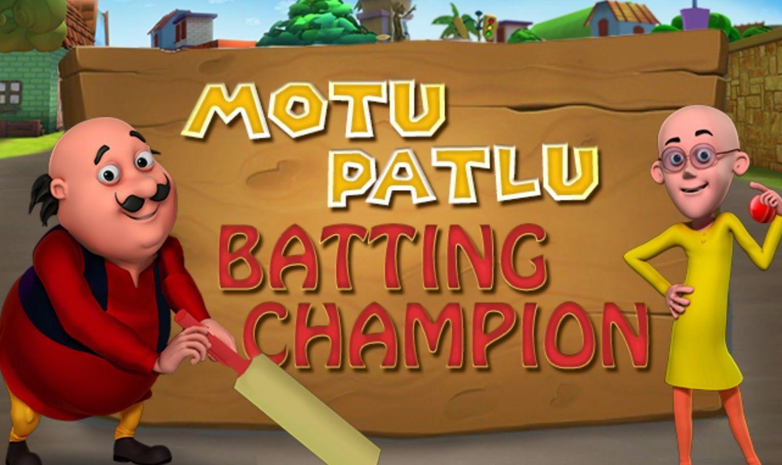Free Download Motu Patlu HD Wallpapers images