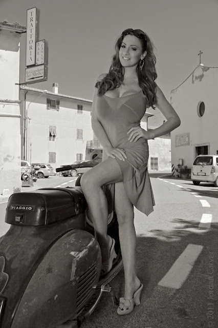 Jordan-Carver-vespa-motorcycle-photo-shoot-hd-3