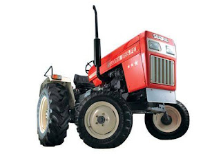 Swaraj Tractors crosses 15 lakh units production milestone