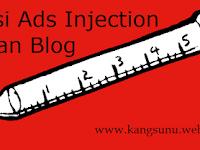 Tips Mengatasi Telkom Ads Injection Script di Website / Blog Kita