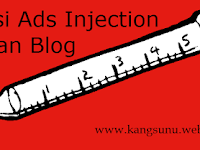 Tips Mengatasi Telkom Ads Injection Script di Website / Blog Kita