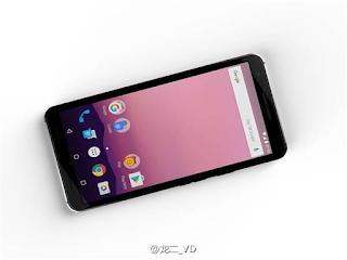 Google Pixel 2 Rumor Akan Rilis, Begini Harga Dan Spesifikasinya