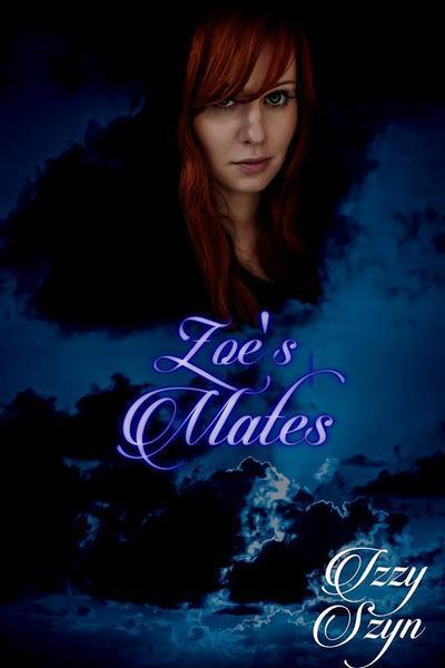 Zoe's Mates cover
