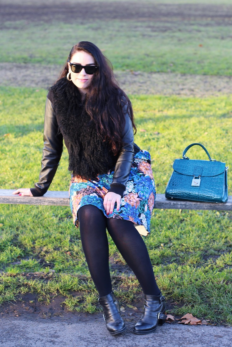 Autumn style - London fashion blog