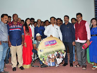 Kakarla Nani and Preyasi Nayak Vekkirintha Movie Audio Launch Stills