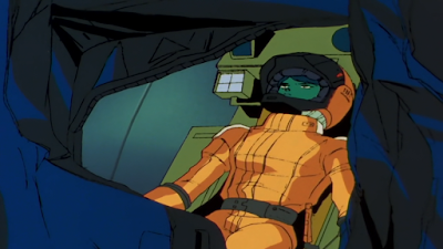 Mobile Suit ZETA Gundam Episode 34 Subtitle Indonesia