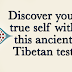 Discover Your True Self With This Ancient Tibetan Test