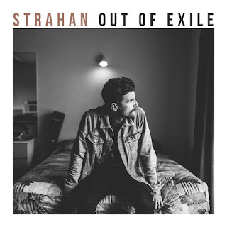 Strahan - Out Of Exile (2016) - Album Download, Itunes Cover, Official Cover, Album CD Cover Art, Tracklist