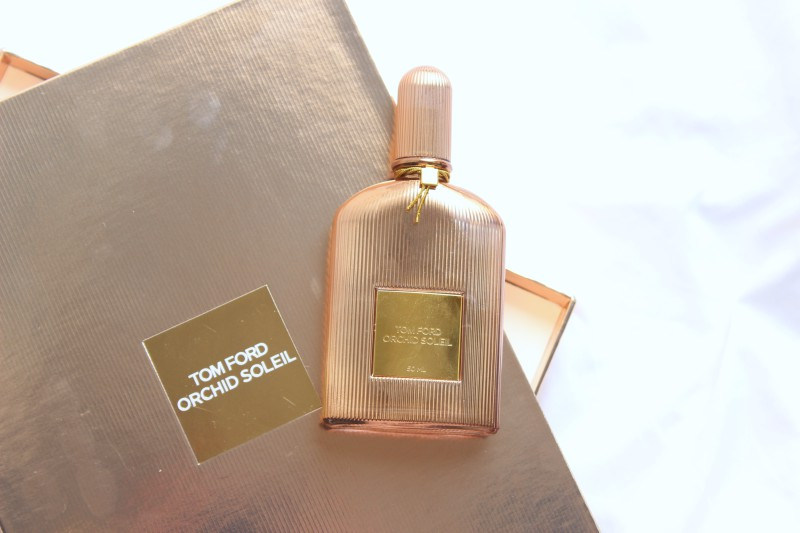 tom ford orchid soleil eau de parfum the sunday girl. Black Bedroom Furniture Sets. Home Design Ideas