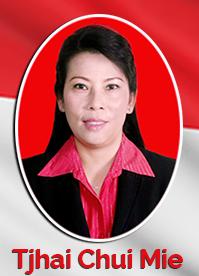 Tjhai Chui Mie