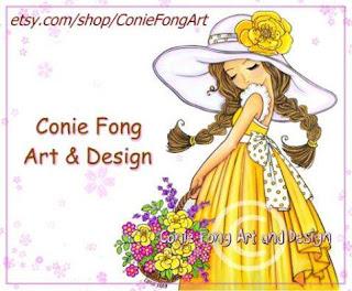 Conie fong Shop