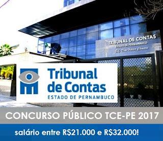 apostila Concurso TCE-PE Auditor e Analista.
