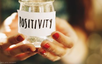 Wallpaper: Creativity & Positivity