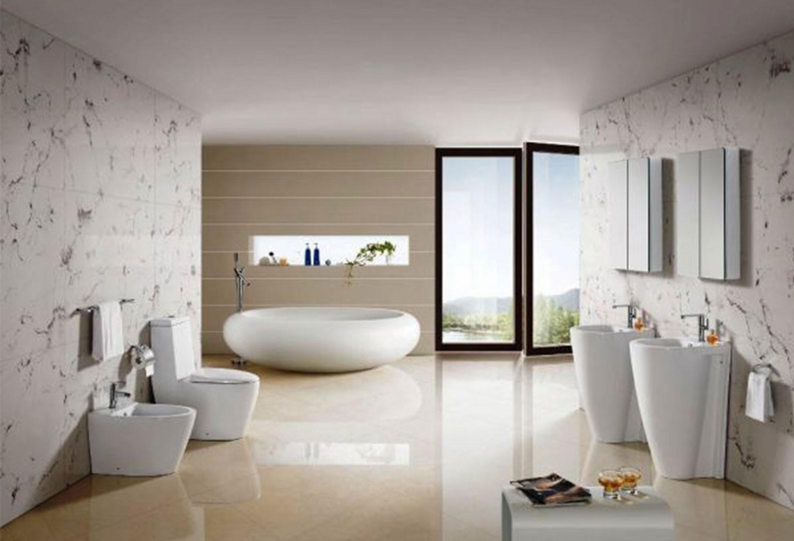 bathroom. New Cool Small Bathroom Decor Ideas Home Design Planning Beautiful