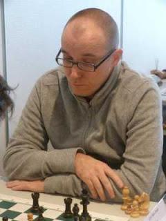 Marc-Emile GEY, membre de l'Echiquier Limousin