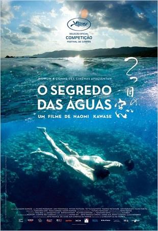 Assistir O Segredo das Águas – Legendado Online 2014