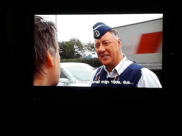 Op Tv #8 | Vlaamse Politieseries