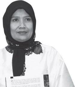 Direktur Pembinaan Guru Pendidikan Dasar
