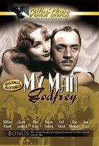 Watch My Man Godfrey Online Free in HD