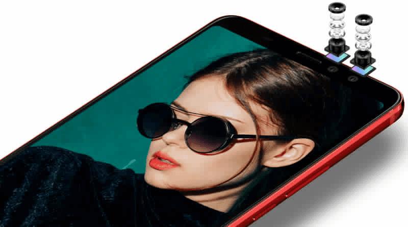 HTC U11 EYEs Hadir dengan Kamera Depan Ganda