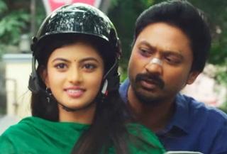 Pandigai – Funny Scene | Krishna | Anandhi
