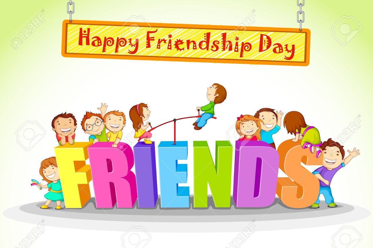 Latest Happy Friendship Day Photos 2018 And Friendship Day Images