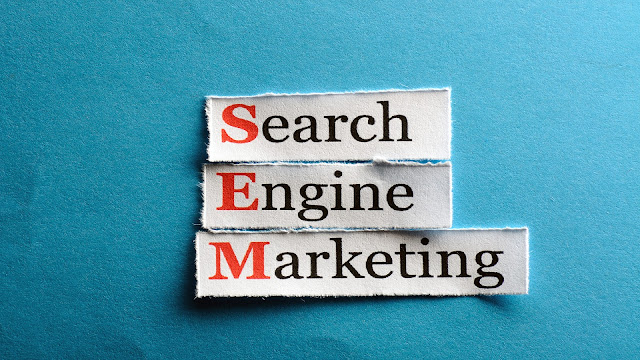 Search Engine Marketing | IMFROSTY