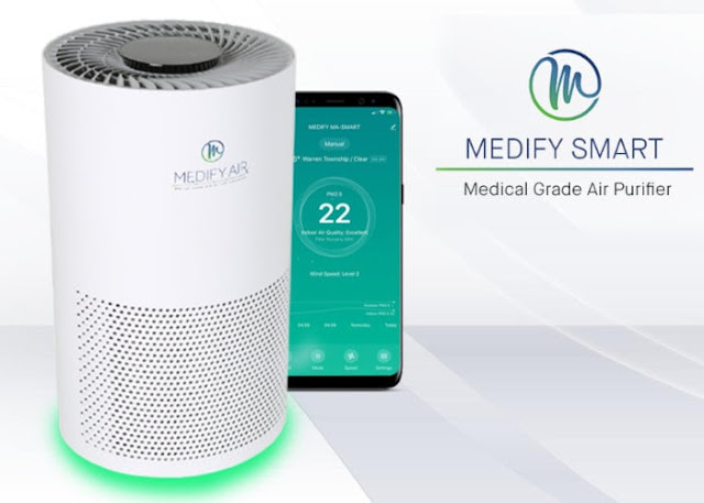 Medify Smart air purifier