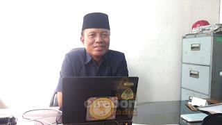Kemenag Kota Cirebon Ingin Tokoh Agama Berikan Energi Positif Pada Pemilu 2019