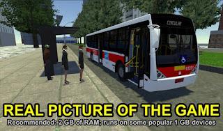 Proton Bus Simulator (BETA) APK v63 Mod Terbaru 2017