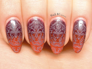 http://nail-it-by-inanna.blogspot.com/2014/09/kontrastowa-arabeska.html