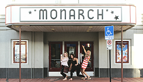 monarch theatre medicine hat alberta