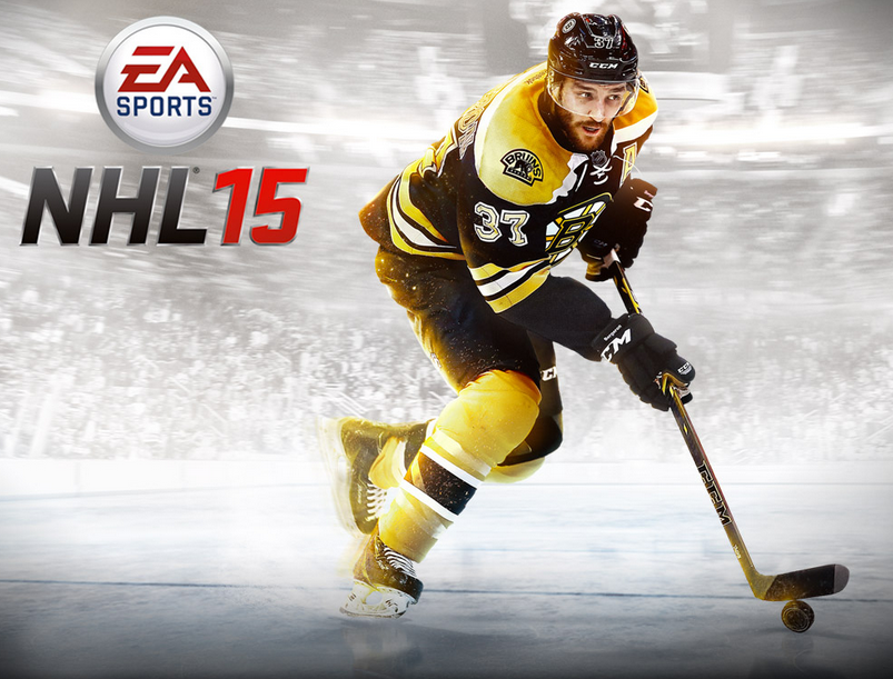 NHL 15 Game for PC Download