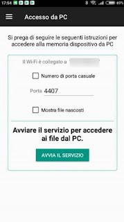 App File Manager +