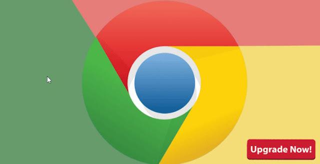 Cập nhật trình duyệt Google Chrome của bạn ngay để vá lỗ hổng 0-day nguy hiểm - CyberSec365.org