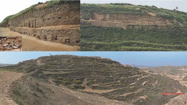 Ανακάλυψαν μια τεράστια πυραμίδα στην Κίνα