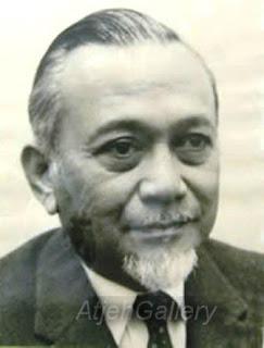 Putra Lueng Putu Aceh Perumus Proklamasi Indonesia 1945