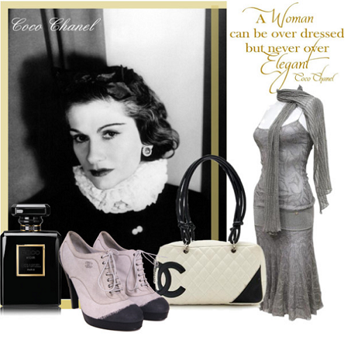 Vintage Couture Inspired Women S Fashion And Style Blog 7 Famous Fashion Designers Of The 1920s